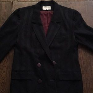 Size12 Christian Dior blazer